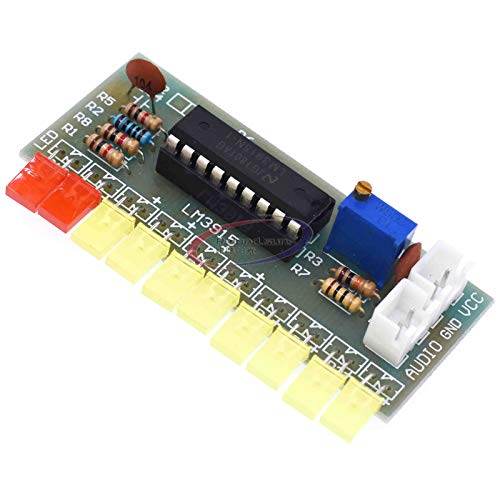 Spectrum Analyzer Module - Professional Equipment