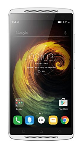 Lenovo Vibe K4 Note (White16GB)