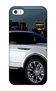 New Iphone 5/5s Case Cover Casing(land Rover Lrx Concept 2011 2) 9854291K79135249