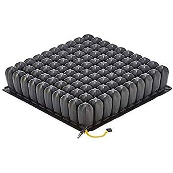 Amazon.com: ROHO - Cojín para silla de ruedas (7.1 x 6.3 x ...