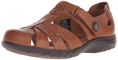 Rockport Cobb Hill Women's Patina-CH Flat