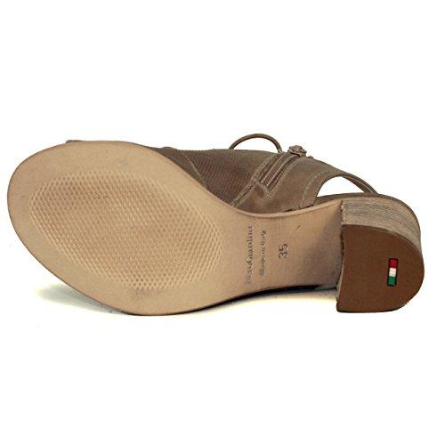 Sandalia de mujer - Nero Giardini modelo P71778OD - Talla: 39