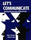img - for Let's Communicate by Paul E. Herman (1979-01-01) book / textbook / text book