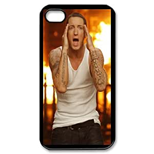 iPhone 4,4S Phone Case Eminem AL390035