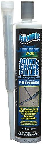Adhesive Technology Corp - Crackbond JF-311
