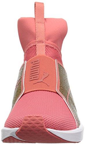 Puma Kids Fierce Clrshift Schuhe Spiced Coral