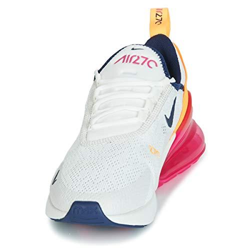 Nike Air 270 De Atletismo Para nd Max Mujer Zapatillas W rwnTRrx