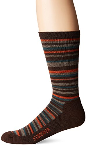 Icebreaker Merino Men's Lifestyle Light Crew Socks