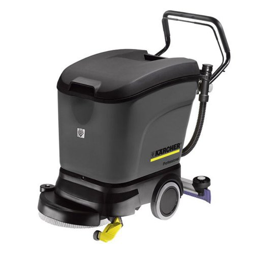 Karcher 1,515 of the land: 6541 -354.0 multifunctional Scrub- and vacuum-cleaner using BD 40/25 C BP Pack (1.515-351.0)