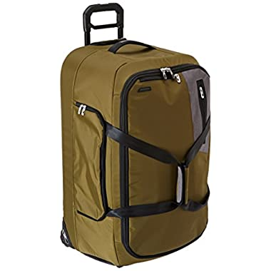 Briggs & Riley Expedition Large Duffle, Green, One Size
