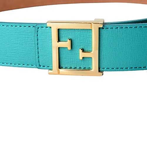 Fendi Leather Belt - 7