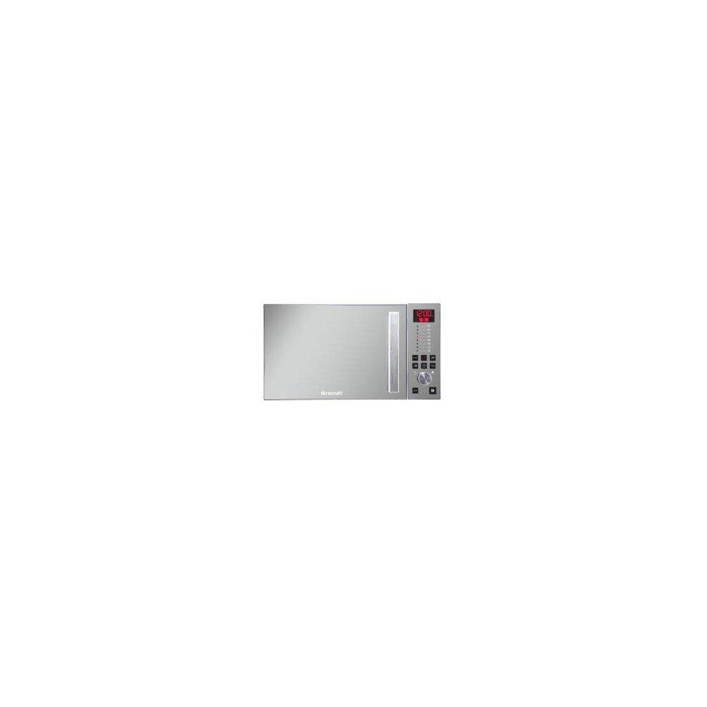 Brandt GE2626W Encimera - Microondas (Encimera, Microondas ...