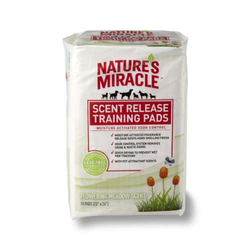 Natures Miracle Training Flowering NM 5375