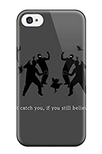 Defender Case For Iphone 4/4s, Ninja Pattern