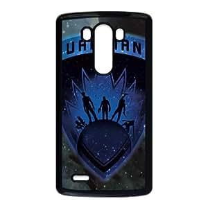 LG G3 Cell Phone Case Black Guardians Cosmic Shield JSK720351
