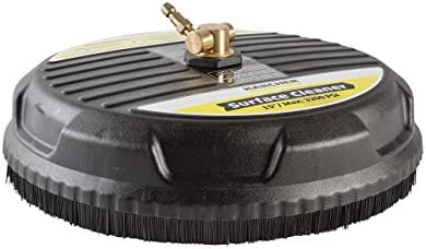 Karcher 15-Inch Pressure Washer Surface Cleaner Attachment, 3200 PSI Rating Renewed