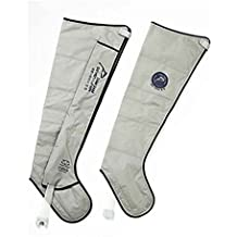 Seven Liner ZAMZAM LUXURY-ZAM Air Compression Massager ONLY LEG CUFF [XL size]