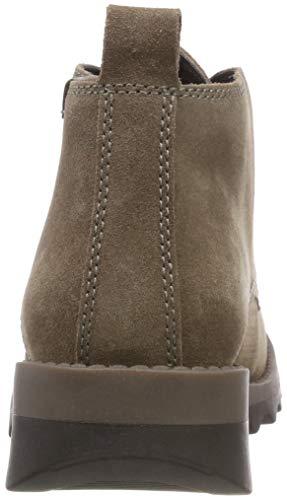 Desert kombi Josef 251 donna marrone taupe Boots Seibel Lina 07 da fpO6Zw