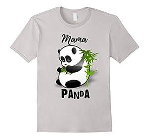 Mama Panda T-Shirt