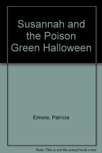 Susannah and the Poison Green Halloween ()