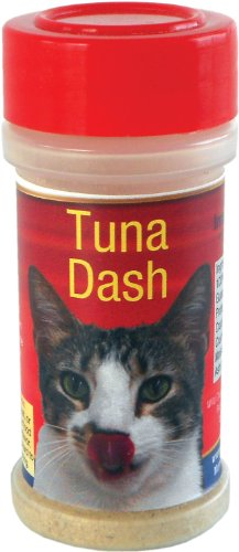 Tuna Dash 1 oz.