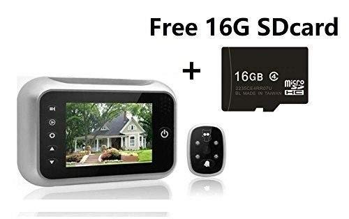 digital door camera - 2