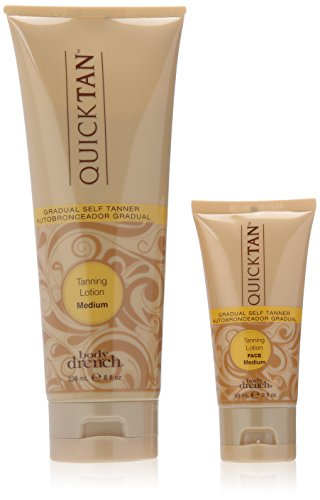Body Drench Bronze Sunless Tanning
