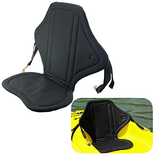Standard Sit-On-Top Seat Fully adjustable Kayak Pa