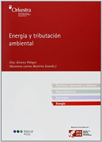 Energía y tributación ambiental (Orkestra. Instituto Vasco