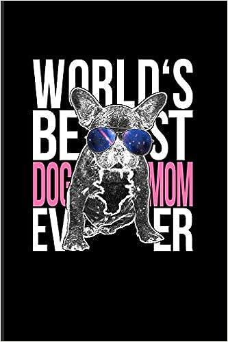 Best Dog Mom Ever Recipe Holder
