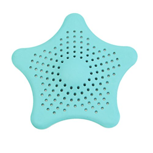 HeroNeo Starfish Catcher Rubber Strainer