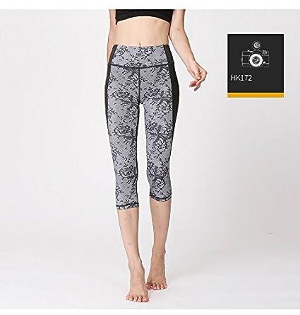 Amazon.com : MAYUAN520 Womens Sports Yoga Pants Yoga ...