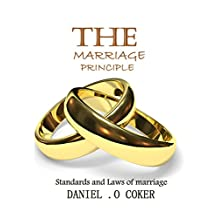 The Marriage Principle : Standards and laws of Marriage
