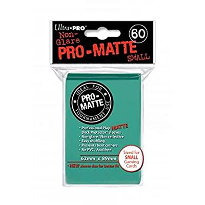 Ultra Pro Gaming Generic 84152 Deck Protector, Multi, One Size: Sports & Outdoors [5Bkhe1002080]