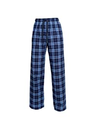 Boxercraft Plaid 100% Cotton Flannel Pant , Youth Sizes