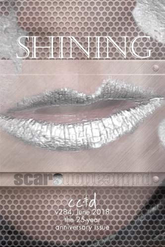 Shining: cc&d magazine v284 (the June 2018 25-year anniversary issue)