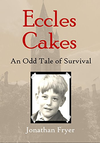 Eccles Cakes: An Odd Tale of - Eccles Cakes