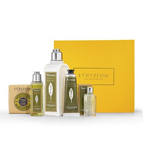 L Occitane Hand Cream Set - 9