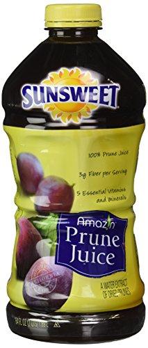 prune juice 100 - 5