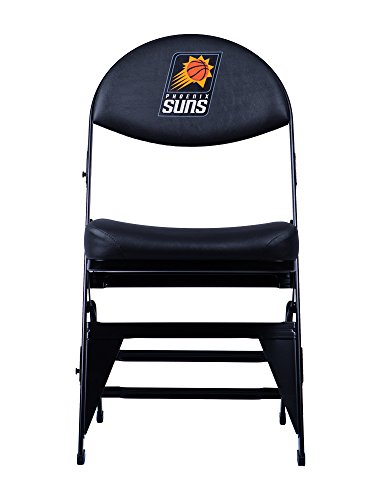 Spec Seats Official NBA Licensed X-Frame Courtside Seat Phoenix Suns by Spec Seats