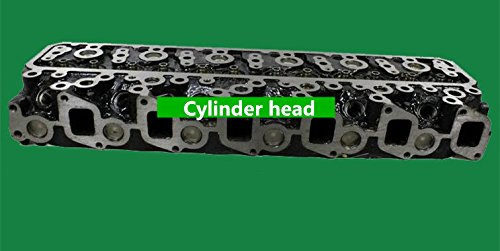 (GOWE 2H Cylinder head for Toyota 3980cc 4.0d L6 91mm 1980-83 11101-68012 1110168012)
