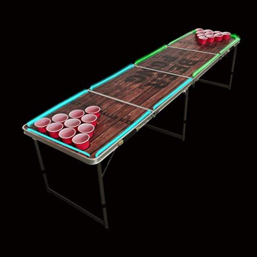 Beer Pong Table Led Lights in US - 2