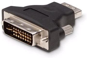 Belkin HDMI to DVI Cable Supports HDMI 2.0 12 Feet
