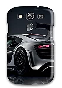 BdCeKNo2697qfzlU Case Cover For Galaxy S3/ Awesome Phone Case