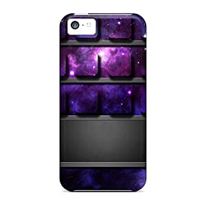 New Arrival Covers Cases With Nice Design For Iphone 5c- Black Friday