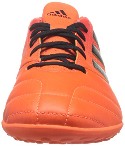 De Orange Core Tf Football Formation Hommes Chaussures Adidas Diverses solar 4 17 Couleurs Solar Black Red Pour Ace 6x6ngfOY