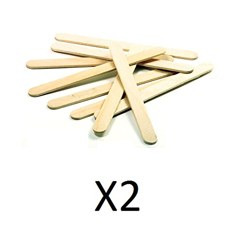 Wooden Treat Sticks 200 Pcs