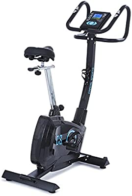 CapitalSports Durate Bicicleta estática Profesional (Resistencia ...