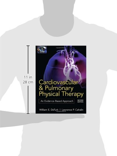 Cardiovascular and Pulmonary Physical Therapy, Second Edition: An Evidence-Based Approach - medicalbooks.filipinodoctors.org