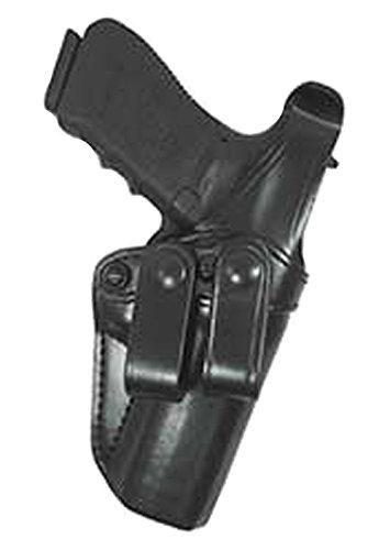 3-G17 Inside Pants Holster with Thumb Break for Glock 17, 22, 31, Right Hand, Black ()